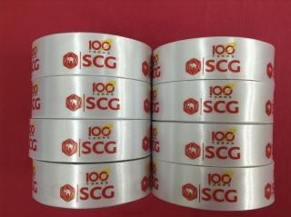 100 years SCG